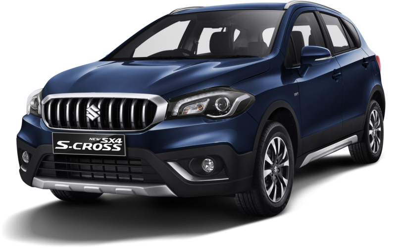Suzuki SX4 S Cross AT